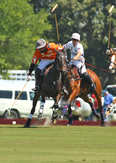 USPA Piaget Gold Cup photos 3