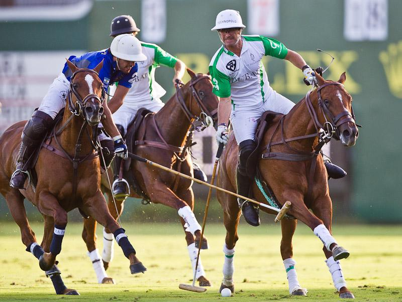 2021 POLO RIDER CUP will be aired on HORSE TV